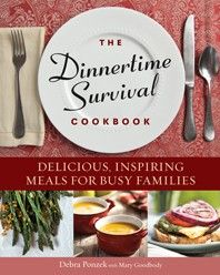 An awesome recipe for Chili con Carne  from The Dinnertime Survival Cookbook by @Debra Eskinazi Stockdale Ponzek