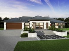 Dreams of Balinese Style House Plans