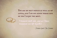 nicholas sparks   Nicholas Sparks Love Quotes (with Giveaway) - Simply Stacie