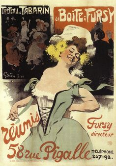 REUNIS French Poster Oversized Postcard by PaperSymphony on Etsy, $4.00