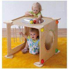 Erzi Babybox Musik