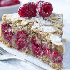 Sponge Cake, Pavlova, Oatmeal, Food And Drink, Sweets, Cooking, Breakfast, Desserts, Recipes