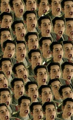 I never knew i could have sooo many Dylans Dylan O'brien, Teen Wolf Dylan, Teen Wolf Stiles, Teen Wolf Cast, Teen Wolf Funny, Teen Wolf Memes, Tyler Hoechlin, Maze Runner, Collage Des Photos