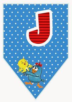 alfabeto-letras-galinha-pintadinha-bandeirinhas+(10).jpg (390×552)