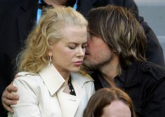 Keith Urban Photos - Celebrities Attend The Australian Open - Zimbio