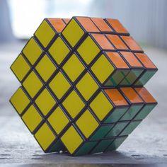 Jeu X Cube