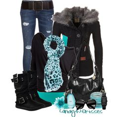 """Untitled #565"" by candy420kisses on Polyvore"