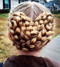 cool Hairstyles Valentine or San Faustino: all the hairstyles for the holidays ... // #Faustino #Hairstyles #holidays #Valentine