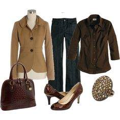 JCrew Maggie Jacket, created by lakenokomis.polyvore.com