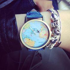 #orologio #beautiful #travel #todayistheday #fantastic