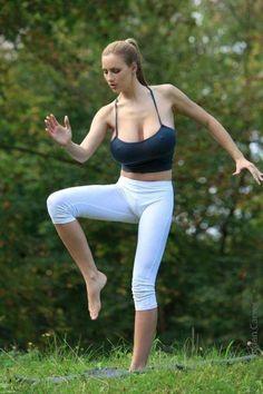 Lezioni di yoga