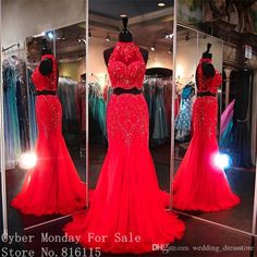 I found some amazing stuff, open it to learn more! Don't wait:https://m.dhgate.com/product/formal-pageant-2016-sexy-red-tulle-long-mermaid/390056620.html