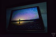 Apple iPad Pro announced with Apple Pencil and a Smart Keyboard | The Verge