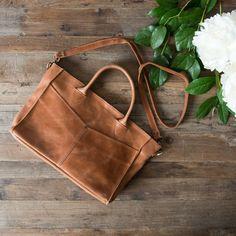 Kira Convertible Bag  Love this type of bag
