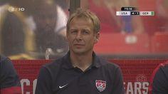 Head Coach: Jürgen Klinsmann