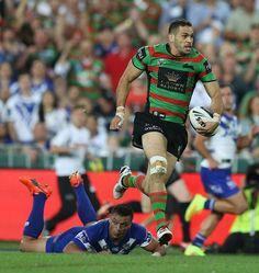 Sam Burgess, Canterbury Bulldogs, National Rugby League, Australian Football, Cute Love Memes, Champs, Cheerleading, Finals, Sydney