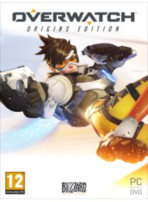 Overwatch Origins Edition CD-KEY GLOBAL - G2A.COM