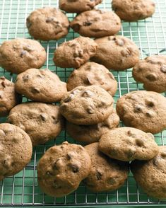 Soft-Baked Chocolate Chip Cookies Recipe on Yummly