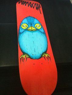 Skateboard im viertakter Design Skateboard, Design, Skateboarding, Skate Board, Skateboards