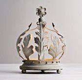 Olivia table lamp?