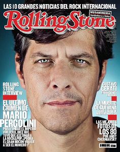 1000+ images about Portada Rolling Stone Argentina on