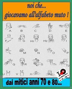Alfabeto muto