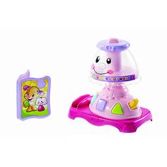 """Fisher-Price Pretty Learning Lamp -  Fisher-Price - Toys""""R""""Us"""