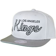 Mitchell & Ness Throwback Cap Los Angeles Kings ★★★★★