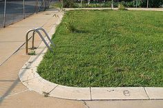 Tired of pool maintenance ? Here is the solution: fill it in and have a lawn instead.