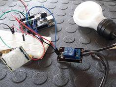 Arduino Relay module