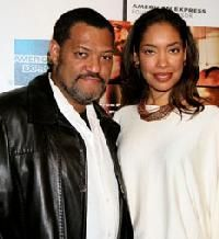 1000+ images about Laurence Fishburne on Pinterest   Gina ...