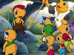 A guide listing the titles and air dates for episodes of the TV series Toad Patrol. Animated Cartoons, Toad, Childhood Memories, Movie Tv, Tv Series, Pikachu, Nostalgia, Dating, Animation