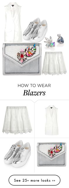 """""""Untitled #1035"""" by black-swan-111 on Polyvore"""