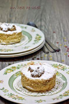 J'ai un petit faible pour le Castel, ce gâteau praliné est un délice ! French Toast, Cheesecake, Breakfast, Desserts, Genre, Food, Pastry Recipe, Travel Cake, Arabic Food