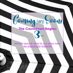 Oooh! Almost there!!  The Countdown continues...  to our Re-Designed Website! beaumondeorganics.com