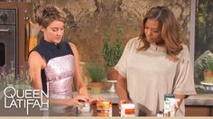 Shailene Woodley's DIY Health and Beauty Products on The Queen Latifah Show. For everyone who believes that homeopathic and natural ways is not the way to go, Shailene Woodley even rather prefer the natural way of life for a better internal and external you.