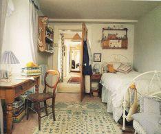 Vintage Bedroom #14