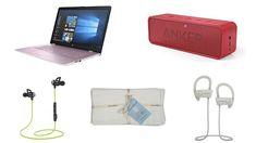 Amazon daily deals for April 5: Certified refurbished Dell laptops cotton towels and more