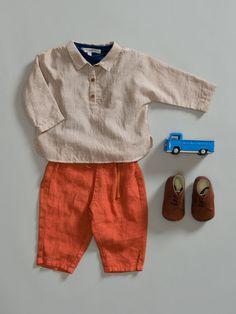 La collection bébé de Caramel baby & child | MilK - Le magazine de mode enfant