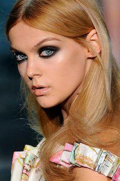 52 best rock n roll hair  makeup images  hair makeup