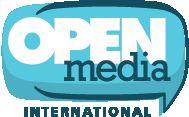 OpenMedia. Fight for open internet