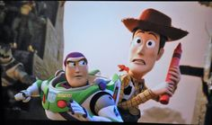 """Toy Story That Time Forgot Snapshots """"You got a crayon? Disney Toys, Disney Movies, Disney Pixar, Pixar Quotes, Character Design Disney, Woody And Buzz, Animation, Maleficent, Tutorial"""