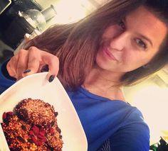 Ciasteczka z kaszy jaglanej preparowanej! Bezglutenowe w 10 minut - healthy plan by ann