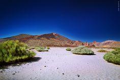 La Profundidad de los valles del Teide: un espacio unico donde sentir la verdadera esencia de la naturaleza - Foto de Pablo Charlon