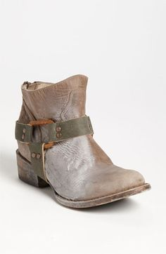 Freebird by Steven 'Phoenix' Bootie available at #Nordstrom