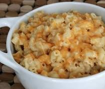 Macaroni and Cheese for the Crock Pot... I'm going to try this ASAP.