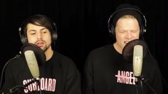 You Have to See This: Two Guys Sing Beyoncé's Entire Album in 5 Minutes | StyleCaster