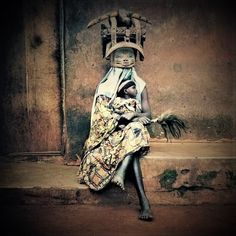 Egungun culto a los antepasados Cap. XVII Yoruba | Juanjo Andreu