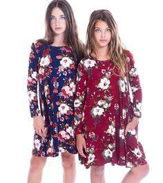 Lily and Laneya