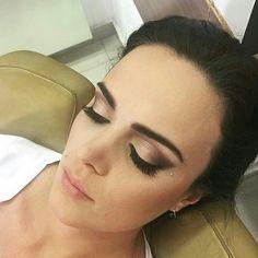 Maquiagem em Goiânia, salão Alpha Hair  3932 8990 unid bueno 3246 0055 unid alphaville